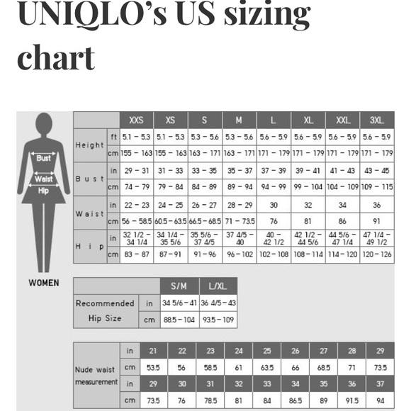 Uniqlo Polka Dot Heat Tech Turtleneck Shirt